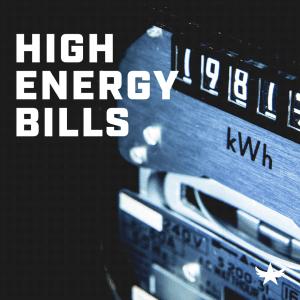 High Energy Bills
